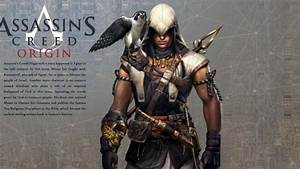 Turns Out Assassin's Creed Origins Trailer Leaked Was Fake ...