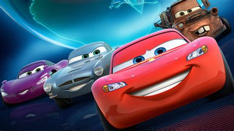 Disney Pixar Cars 2 The Video Game  Ps3spiele Playstation