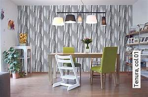 Neue Tapeten Trends : tapeten tenura lavmi ~ Markanthonyermac.com Haus und Dekorationen