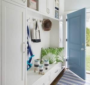 Flur Garderobe Ideen : den kleinen flur gestalten 25 stilvolle einrichtungsideen ~ Markanthonyermac.com Haus und Dekorationen