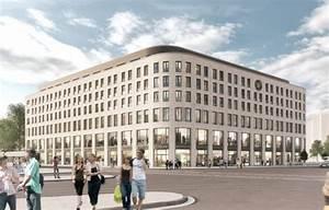Elbe Park Dresden : dresden haus am postplatz bindet mieter f r qm ~ Markanthonyermac.com Haus und Dekorationen