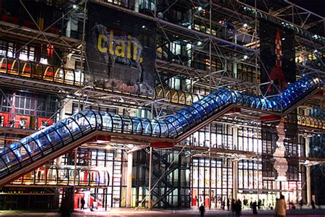musee national d moderne centre george pompidou