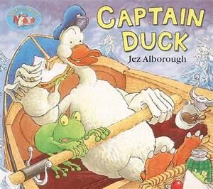 Children's Books - Reviews - Captain Duck | BfK No. 143