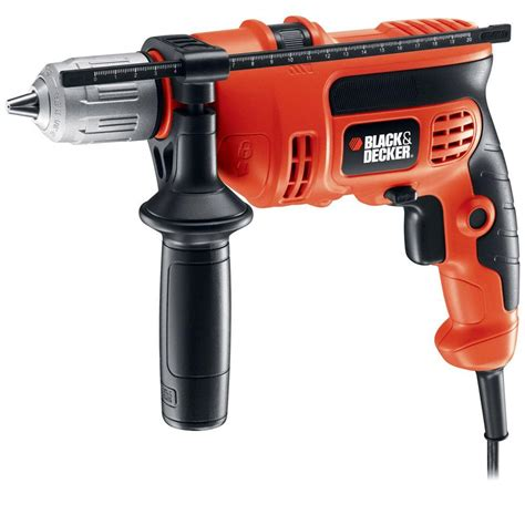 Black And Decker Hammer Drill Price Compare