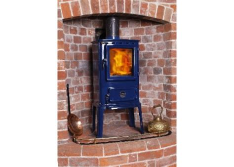 Carron Dante 5kw Blue Enamel Multi-fuel / Woodburning Stove Englander Pellet Stove Auger Problems Top Rated Small Wood Burning Stoves Parts For Less Ontario Chimney Regulations England Works Problem Frigidaire Ceramic Cleaner How To Make A Veggie Burger On The Harman Stoker Coal