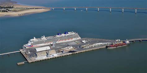 port atlantique la rochelle rubriques gt accueil gt trafics fili 232 res gt croisi 232 res