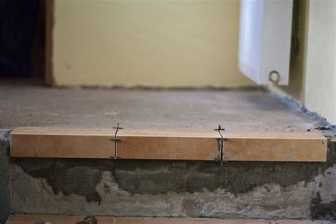 how to tile stairs howtospecialist how to build step