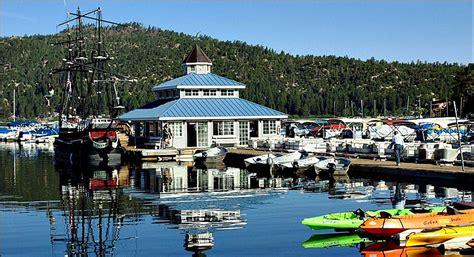 Big Bear Lake Boat Rentals by Holloway S Marina Big Bear Lake Jet Ski And Boat Rentals
