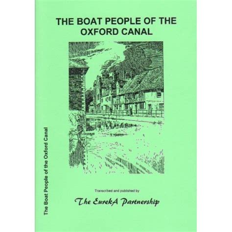 The Boat People Review by The Boat People Of The Oxford Canal