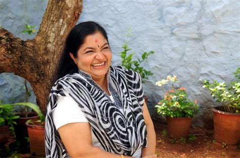 K. S. Chithra, Is A Legendary Six Time National Film