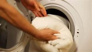 Geruch In Der Waschmaschine : kopfkissen waschen und trocknen ~ Markanthonyermac.com Haus und Dekorationen