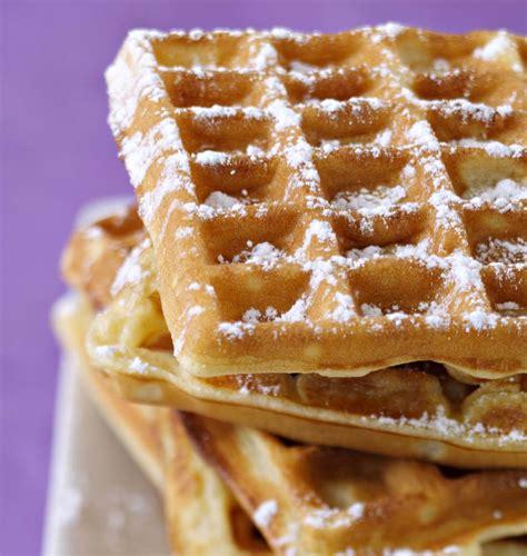 recette pate a gaufre moelleuse 28 images gaufres pour un tour en cuisine la cuisine des p