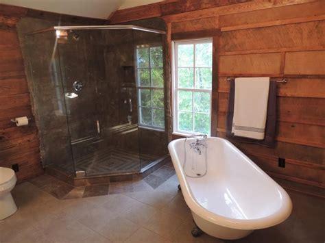 Rustic Bathroom Design Ideas-houspire