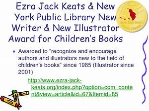 Children's & Young Adult Book Awards