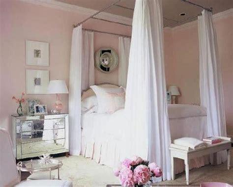 Soft Bedroom Designs With Pastel Color Scheme-rilane