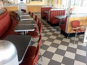 Us Diner Möbel : american diner m bel g nstig kaufen retro us diner m bel american dinner mobel blog ~ Markanthonyermac.com Haus und Dekorationen