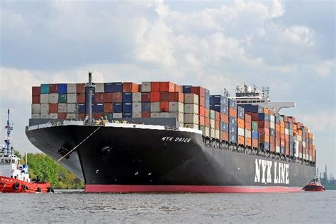 Biggest Boat Manufacturers In The World by 10 Largest Container Shipping Companies In The World