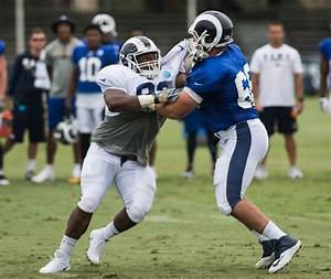 Highlights from Wednesday's Rams practice – Orange County ...