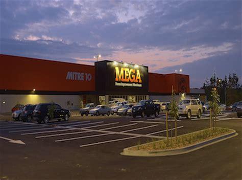 Mitre 10 Mega Opens Westgate Store  Inside Retail