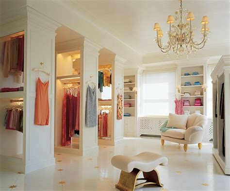 Dressing Room : Fabulous Dressing Rooms And Closets