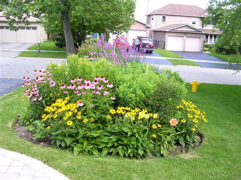 How To Design A Perennial Garden « Margarite Gardens
