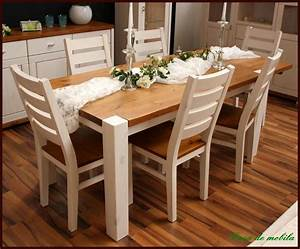 Tisch Weiß Ausziehbar : esstisch e tisch tisch 140x90 ausziehbar kiefer massiv ebay ~ Markanthonyermac.com Haus und Dekorationen