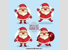 Santa Claus beard vector Vector Free Download