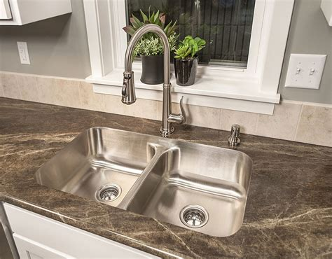 Some Kinds Of The Undermount Kitchen Sink As Your Favorite