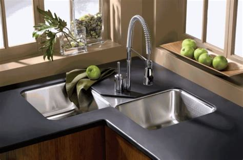 Corner Kitchen Sink Ideas For Best Cooking Experience Chandeliers For Living Room Gray And White Ideas Popular Carpet Colors Rooms Elegant Armless Chairs New Furniture Teal Oriental Style
