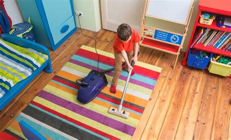 How To Teach Your Kids To Clean Their Room  Baby Couture