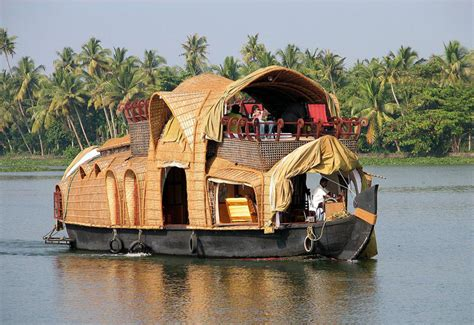 Houseboat In Hindi by Houseboat Kerala Tourism Houseboat Tourism In Kerala