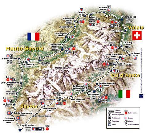 tmb mon tour du mont blanc en bivouac et 8jours mayake