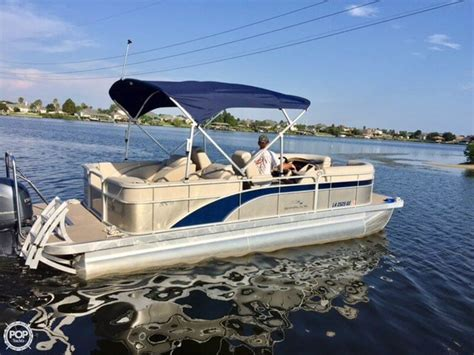 Party Barge Boats For Sale In Louisiana by Used Pontoon Boats For Sale In Louisiana United States