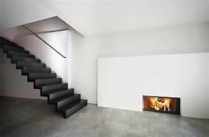 Beton Cire Verarbeitung : comment poser du beton cir sur un escalier harmony b ton ~ Markanthonyermac.com Haus und Dekorationen