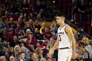 ASU Men's Basketball: Freshman Sam Cunliffe's transfer ...