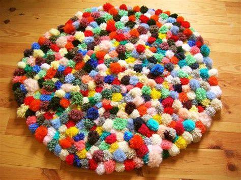 tapis de pompons guide astuces