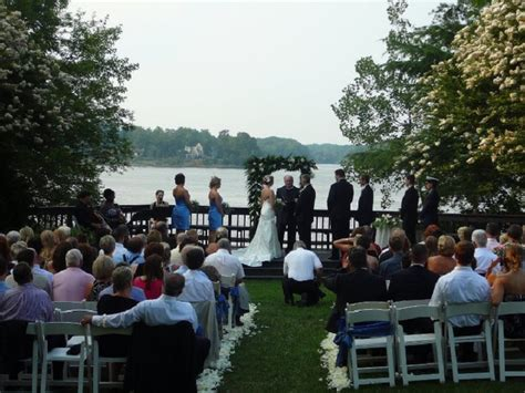 Party Boat Rental Baltimore by 8 Spectacular Waterfront Wedding Venues In The Baltimore