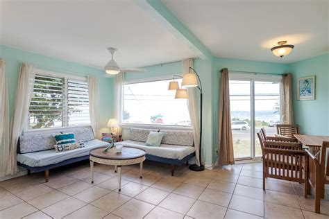 Beautiful, Spacious Home Right Across Beach!!-houses For