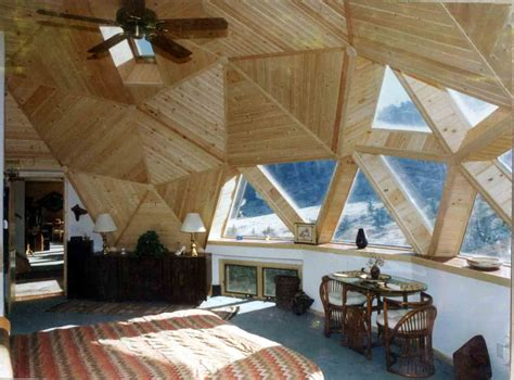 Geodesic Domes  Out Of The Past And Into The Future