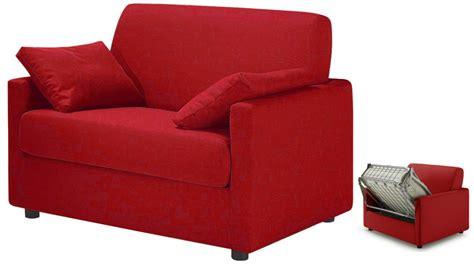 fauteuil lit pas cher tissu fauteuil convertible