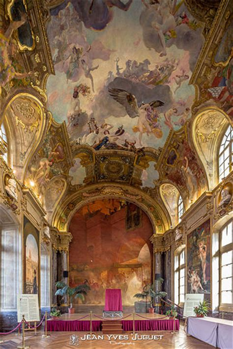 salle des illustres le capitole toulouse flickr photo