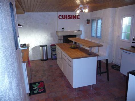 cuisine photo 1 1 les meubles viennent de brico d 233 p 244 t