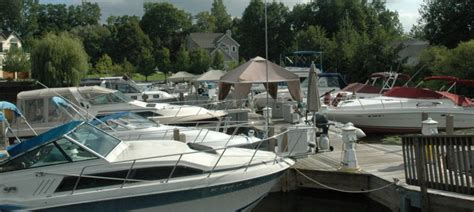 South Haven Boat Rental by Marina Boat Slip Rentals Oak Harbor Marina South Haven