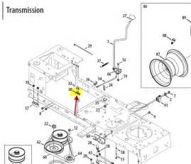 troy bilt bronco deck belt diagram troy free engine image for user manual