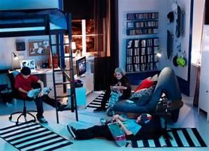 Ikea Möbel Jugendzimmer : 110 prima ideen jugendzimmer einrichten ~ Markanthonyermac.com Haus und Dekorationen