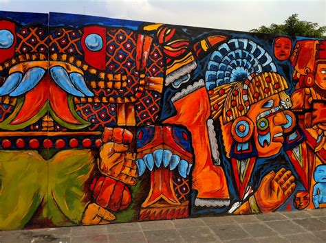 image gallery mexico murals