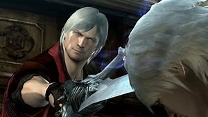 Devil May Cry 4 Special Edition - Download