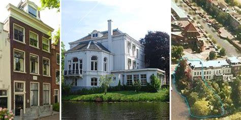 Huizen Te Koop Voorschoten by Bijzondere Panden Te Koop In Leiden Sleutelstad Nl