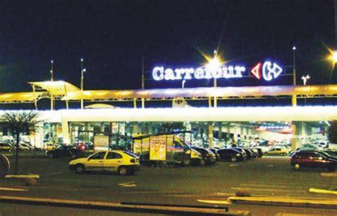lomme centre commercial carrefour