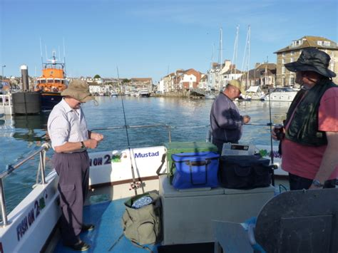 Fishing Boats For Sale Weymouth Dorset by Fish On 2 Weymouth Dorset Boat Fishing Reports Sea
